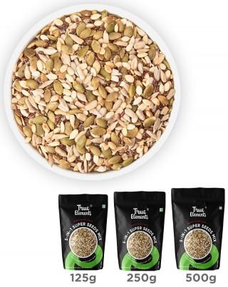 Roasted 5 in 1 Super Seeds - Improves Skin Health