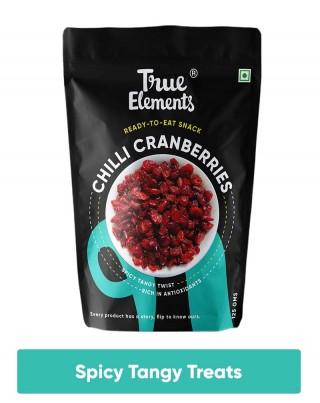 Chilli Cranberries