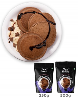 Chocolate Pancake Mix