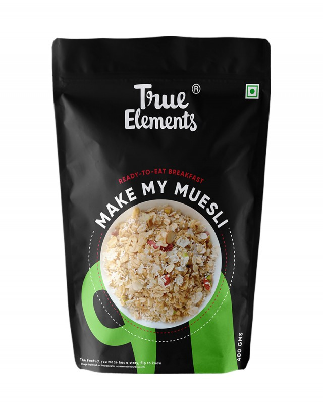 Make My Muesli