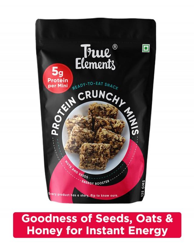 Protein Crunchy Minis