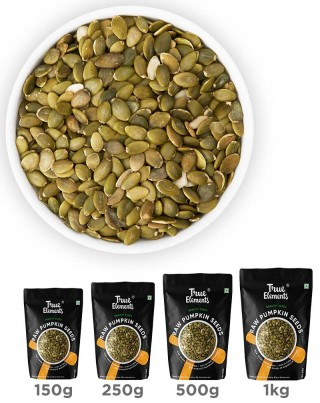 Raw Pumpkin Seeds - Boost Immunity