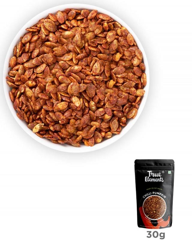 Chilli Masala Pumpkin Seeds 30gm