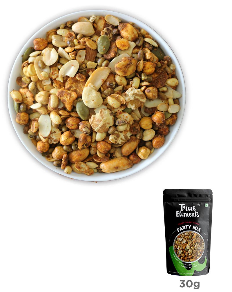 Party Mix 30gm