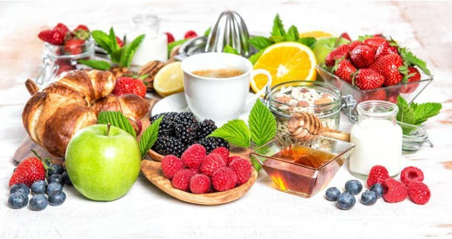 Foods to eat to enhance your Yoga practise