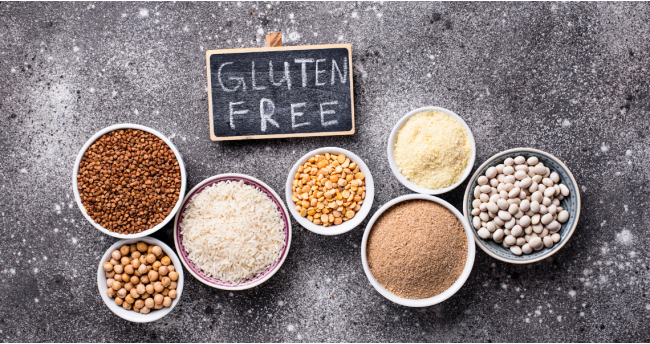 Still doubting having gluten free food? See how it is beneficial for you