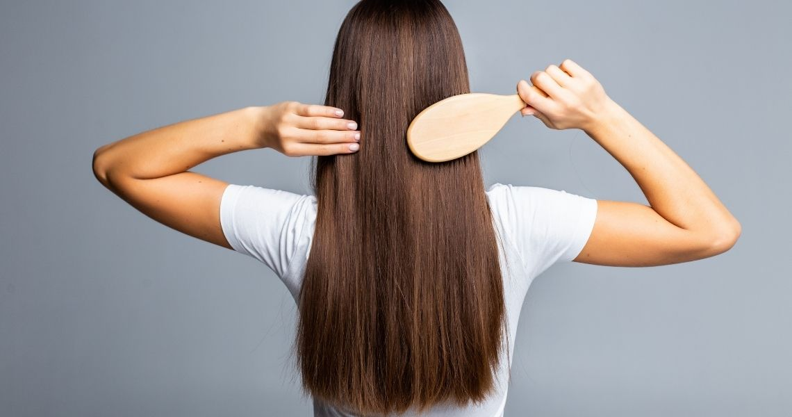 10 Foods for Healthier Hair