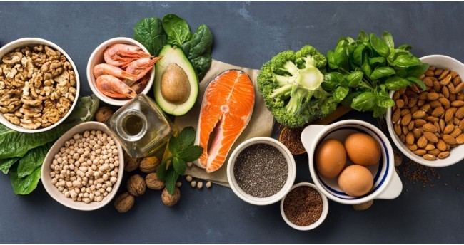 15 Science-Based Benefits Of Foods Rich In Omega 3 Fatty Acids