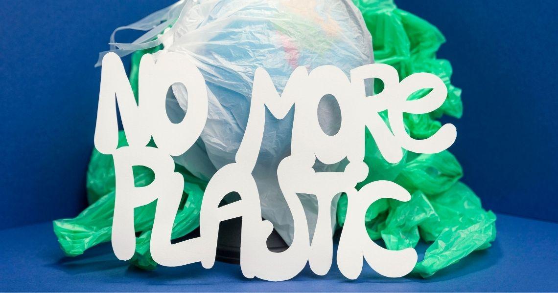 7 Days Of Breaking Plastic Habits