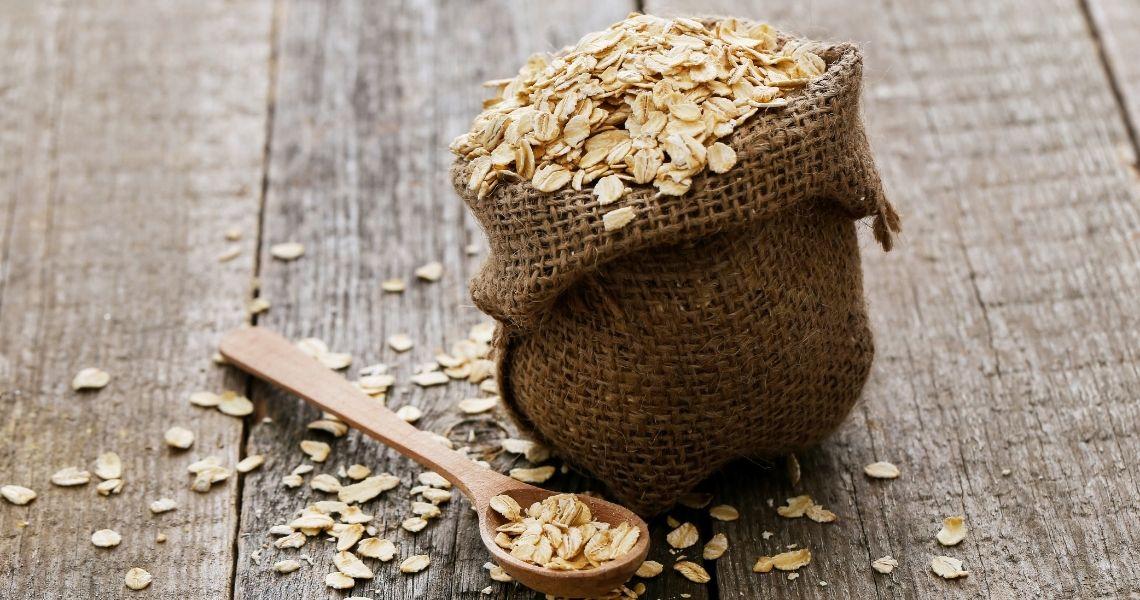 7 Reasons to eat Gluten-free Oats
