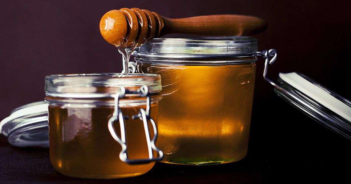 7 Wonders of Honey