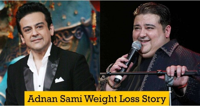 Adnan Sami's Weight Loss Journey