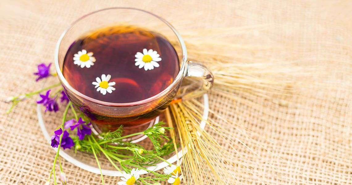 Amazing Benefits of Drinking Chamomile Tea Before Bed