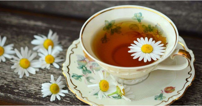 Amazing Things Chamomile Tea can do to Your Body