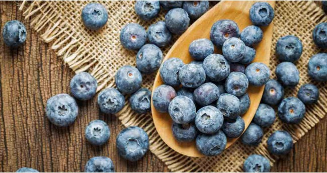 Are Blueberries Good for Your Eyes?