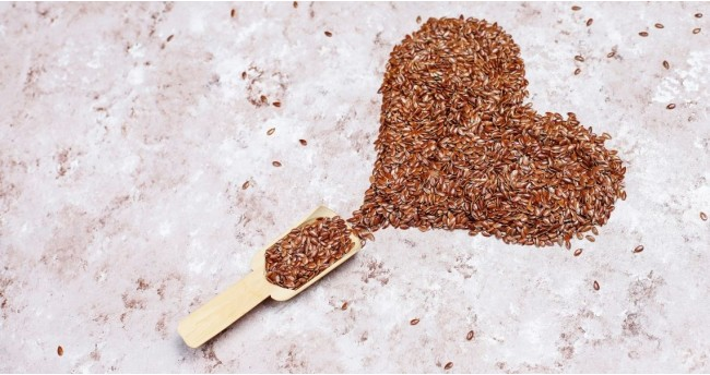 Benefits of Flax seeds for Women