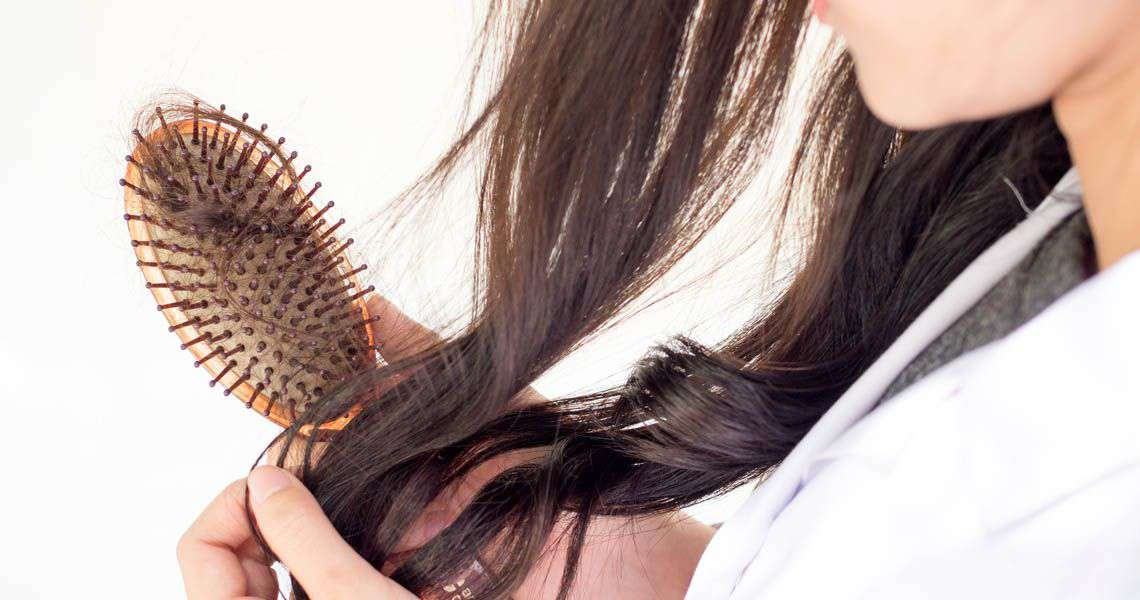 Best Foods You Should Consume to Prevent Hair Loss