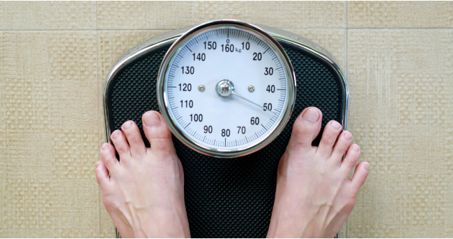 Concerned About Quarantine Weight Gain? Here's What to Know