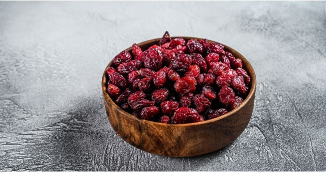 Did You Know These Interesting Facts About Cranberries?