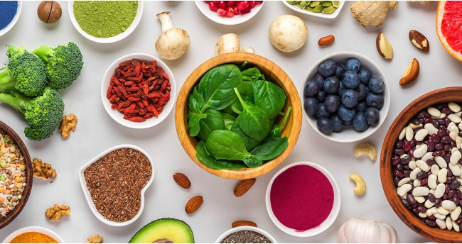 Did you know these Superfoods will Boost your Immunity?