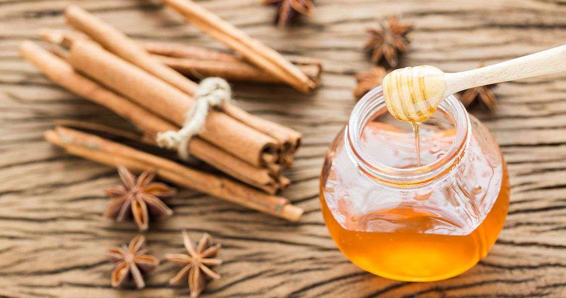 How does Raw Honey help Diabetics?