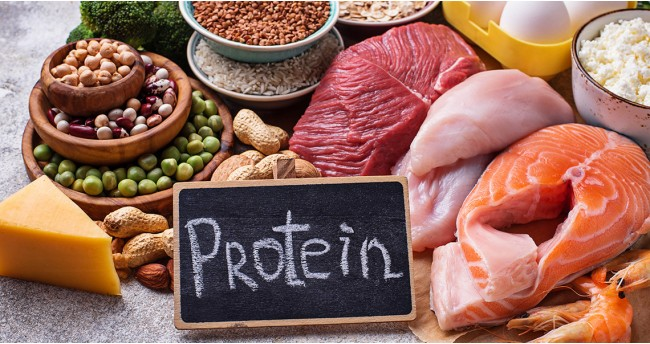 How Healthy Eating patterns shape up your Immune System?
