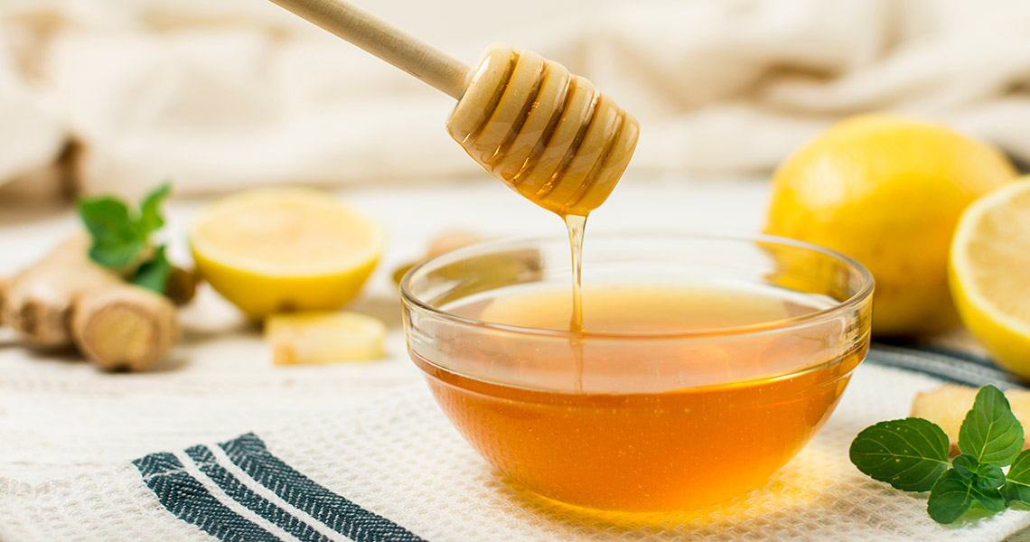 How Honey Can Be Used For Weight Loss?