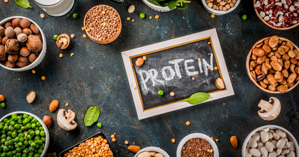 How Important is Protein in your Daily Food?