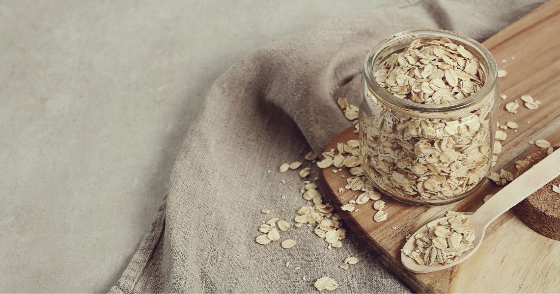 Oats Nutrition Facts and Health Benefits