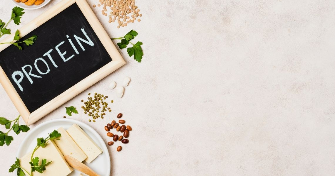Your True Nutrition Guide to Protein