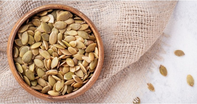 10 Reasons why you should eat Pumpkin Seeds