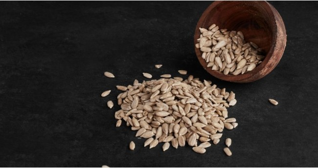 10 Reasons why you should eat Sunflower Seeds