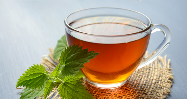 The 10 Best Herbal Teas for Stress Relief, Brain Health, and More