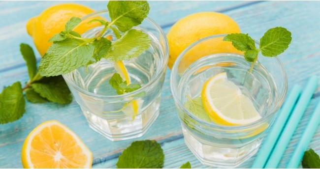 Things You Can Add to Your Water for Better Digestion