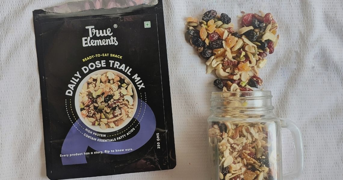 Top 10 Dry fruits you should include in your Daily Dose Trail Mix