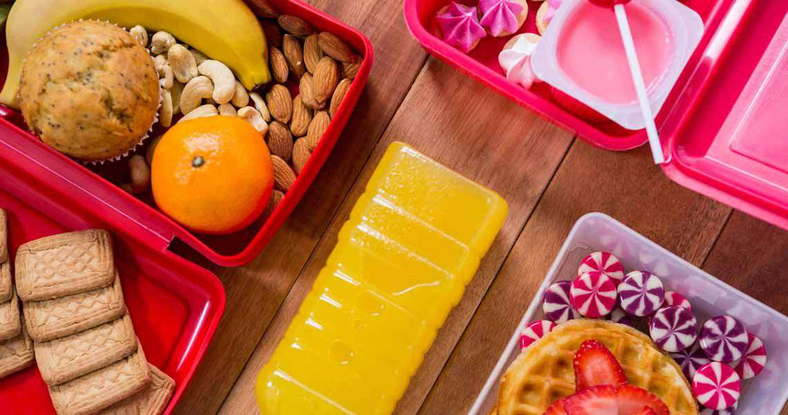 Ultimate Guide to Kids Snacks Box
