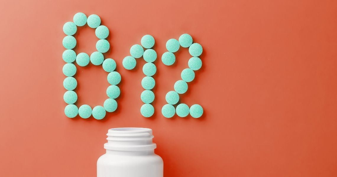 Vitamin B - Your Secret to Good Skin Health