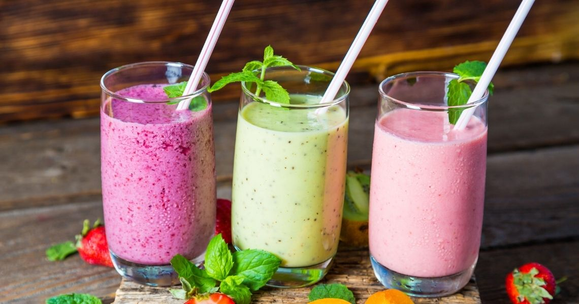 Weight Loss Drink: Oats-Based Smoothies To Rev Up Your Metabolism