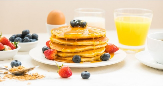 Why Are True Elements Pancake Mix Healthier?