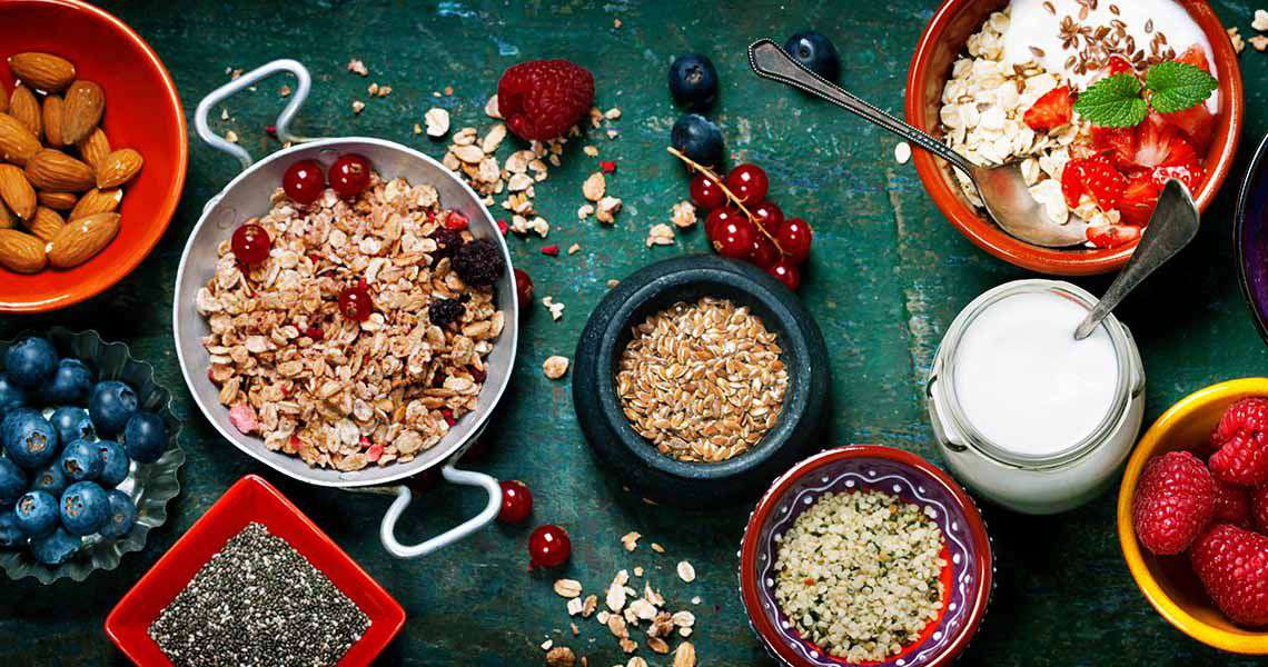 New Year Resolutions About Healthy Eating That You Can Actually Fulfill