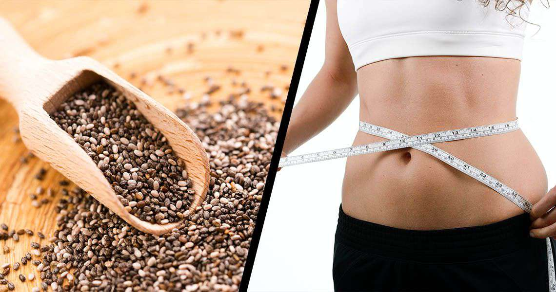 Best way to use Chia Seeds for Weight Loss