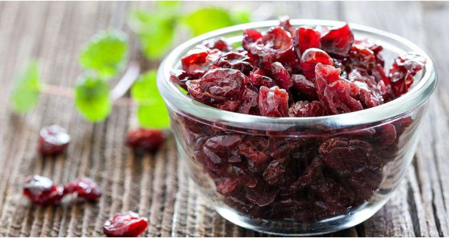 Cranberry: The Legendary Fruit