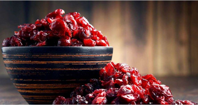 Did You Know These Interesting Facts About Cranberry?