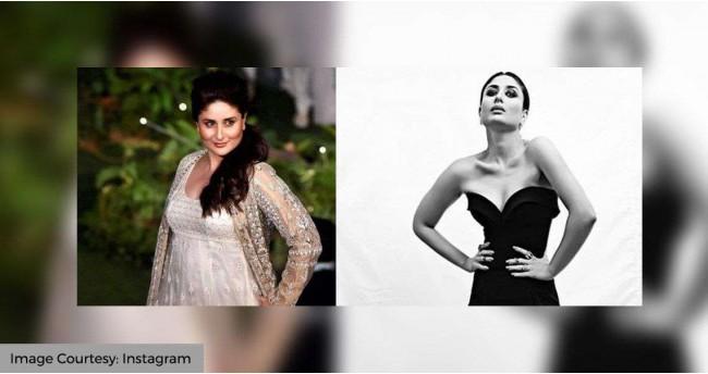 Kareena Kapoor's Diet Plan!