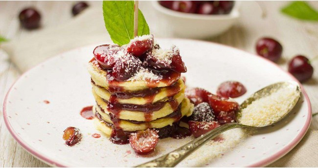 Make Your Christmas Merry by Eating Foods Made From Cranberry!