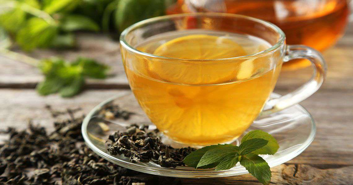Tea v/s Infusion: What Is The Difference?