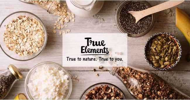 True Elements Products Review: A Range of 'True to Nature' Products