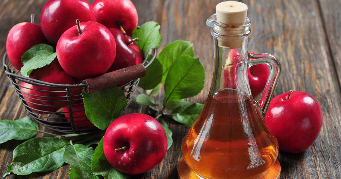 Unraveling The Secrets Of Apple Cider Vinegar