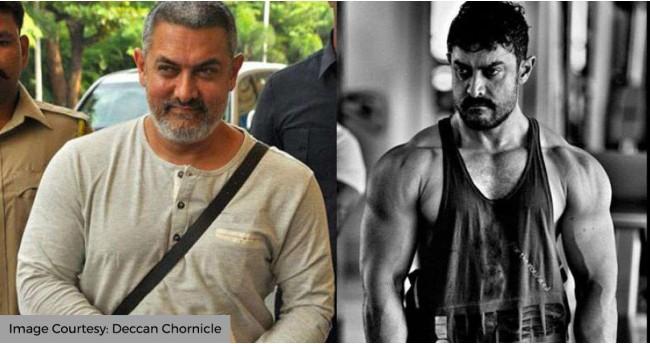 Aamir Khan's Dangal Diet Secrets Are Out