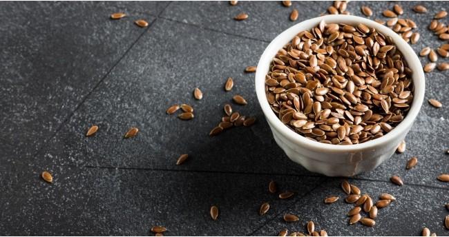How to Roast flax seeds?